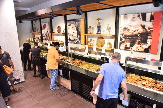 11אוכל מוכן בירושלים | פאשה חנות לאוכל מוכן