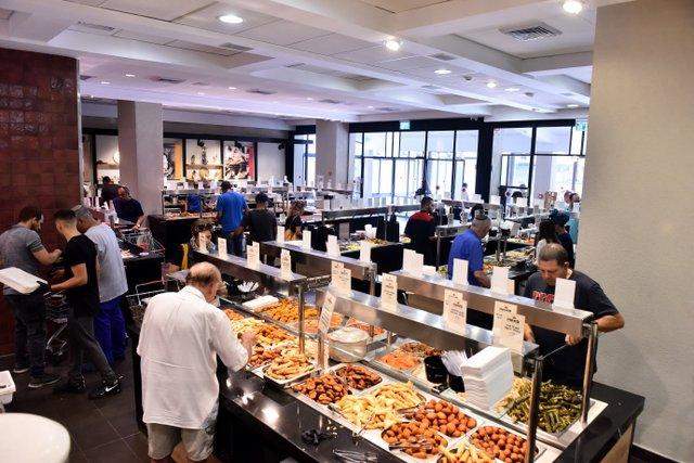 15אוכל מוכן בירושלים | פאשה חנות לאוכל מוכן