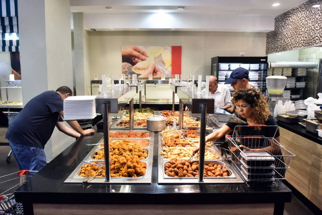 18אוכל מוכן בירושלים | פאשה חנות לאוכל מוכן