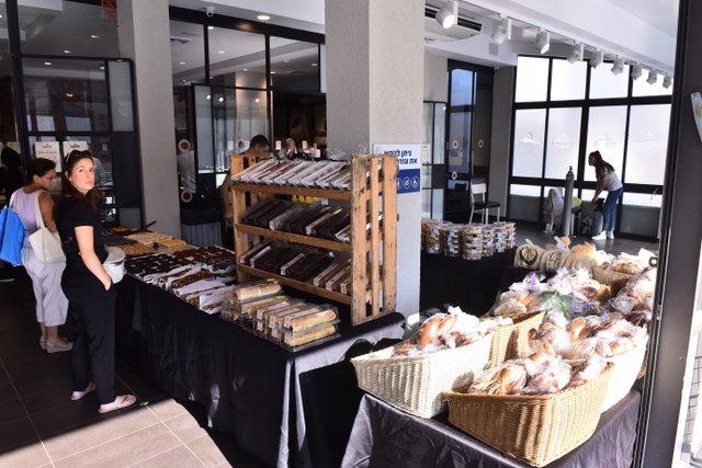 24אוכל מוכן בירושלים | פאשה חנות לאוכל מוכן