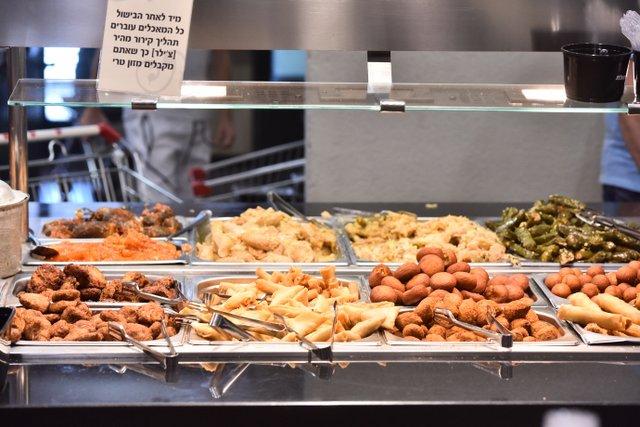 4אוכל מוכן בירושלים | פאשה חנות לאוכל מוכן