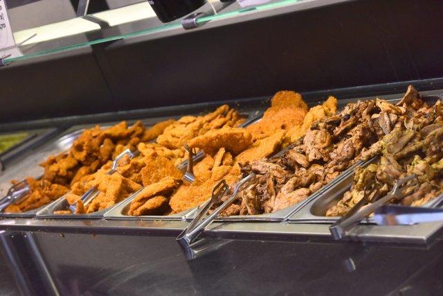 8אוכל מוכן בירושלים | פאשה חנות לאוכל מוכן