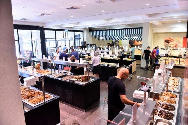 9אוכל מוכן בירושלים | פאשה חנות לאוכל מוכן