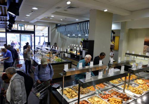 חנות האוכל המוכן11