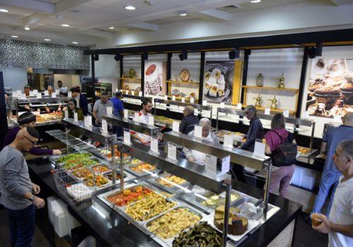 חנות האוכל המוכן12