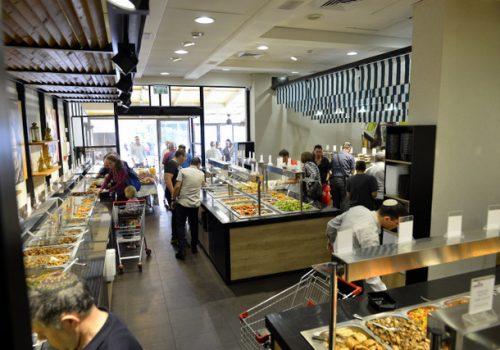 חנות האוכל המוכן13