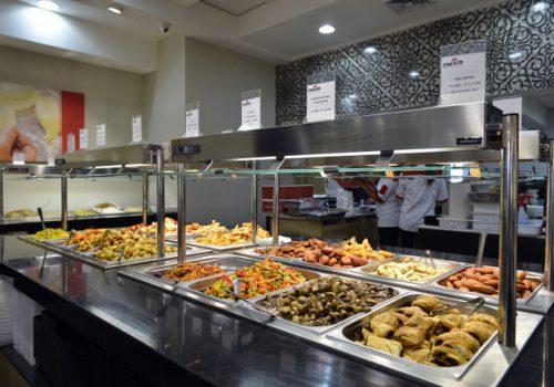 חנות האוכל המוכן5