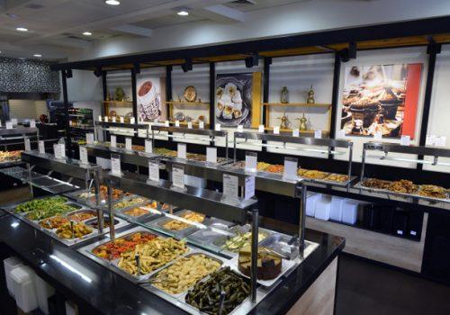 חנות האוכל המוכן6