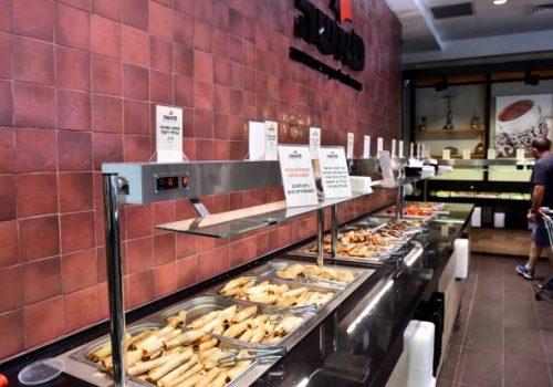 20אוכל מוכן בירושלים | פאשה חנות לאוכל מוכן