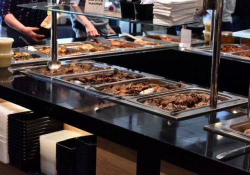 6אוכל מוכן בירושלים | פאשה חנות לאוכל מוכן